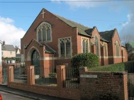Silverton Methodist Church