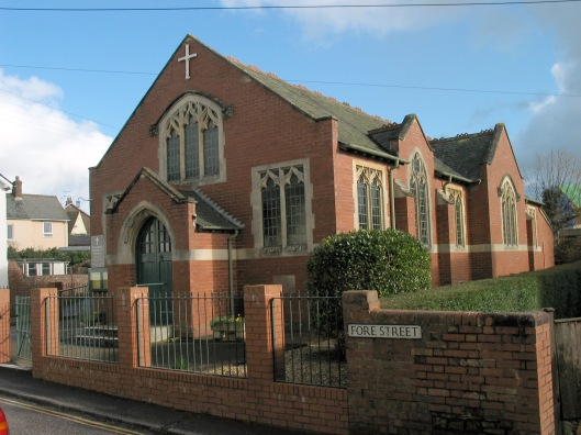 Silverton Methodist Church