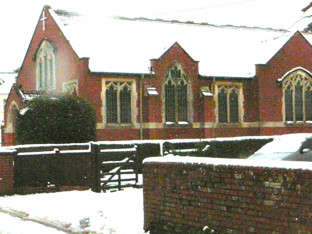 snowflaked church Feb 09 087
